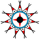 Click here to learn about the United Sioux Tribes symbol.